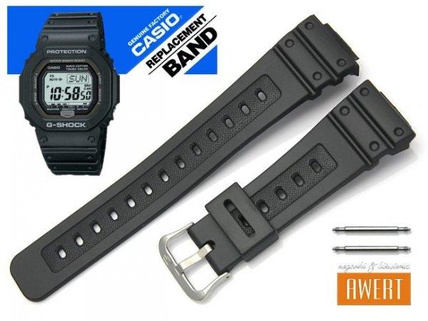 CASIO GW-5600J-1 oryginalny pasek 10186132