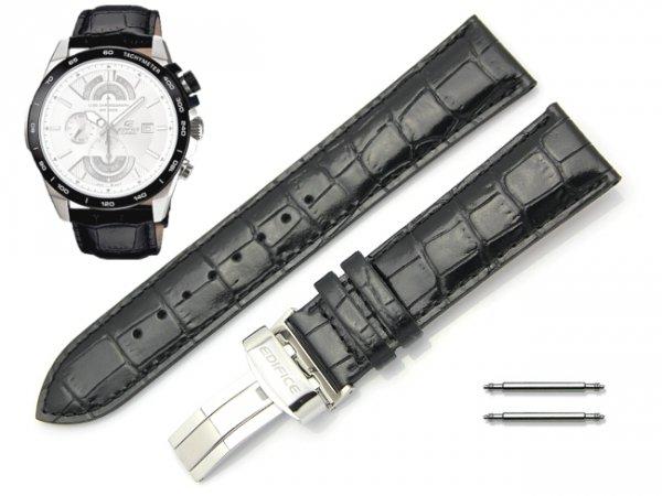CASIO EFR-520L-1A -7A oryginalny pasek 22 mm 10421374