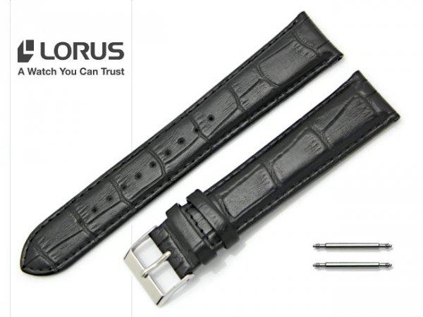 LORUS 20 mm oryginalny pasek RP229X