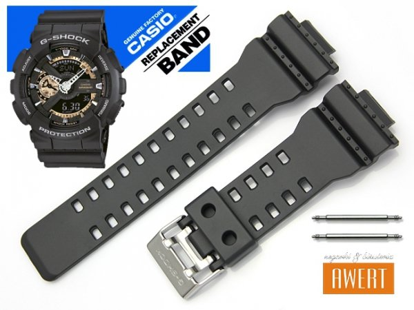 CASIO G-SHOCK GA-110RG-1A GA-710-1A GA-710-1A2 10427899 10439251