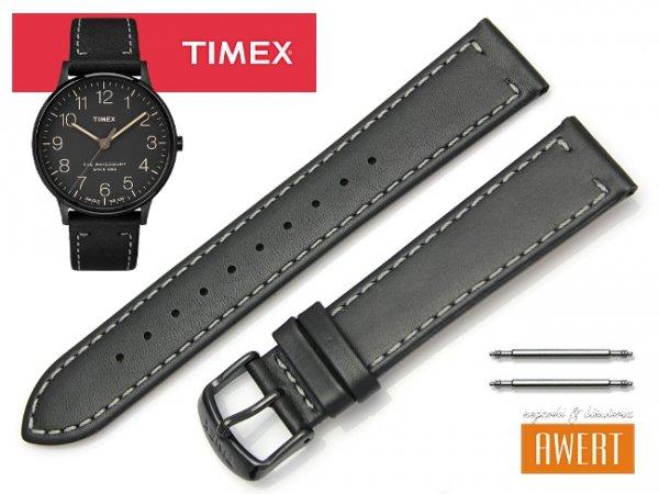 TIMEX PW2P95900 TW2P95900 oryginalny pasek do zegarka 20mm