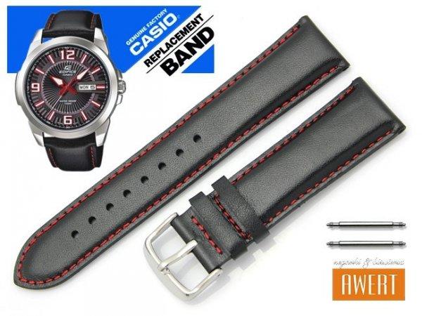 CASIO EFR-103L-1A4V oryginalny pasek 22 mm 10464390