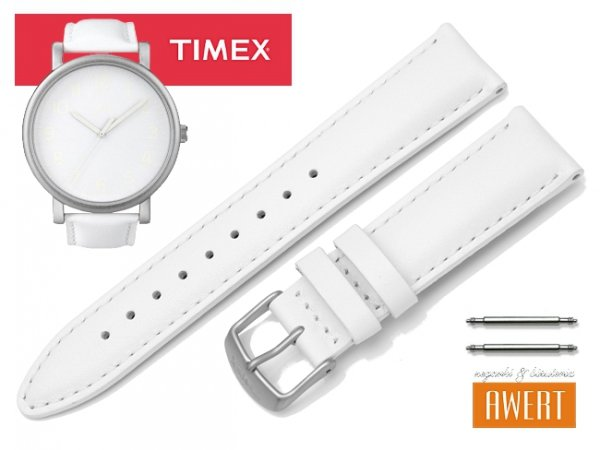 TIMEX P2N345 T2N345 oryginalny pasek 20 mm