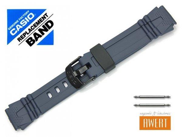CASIO HDD-600C-2AV oryginalny pasek 10162540