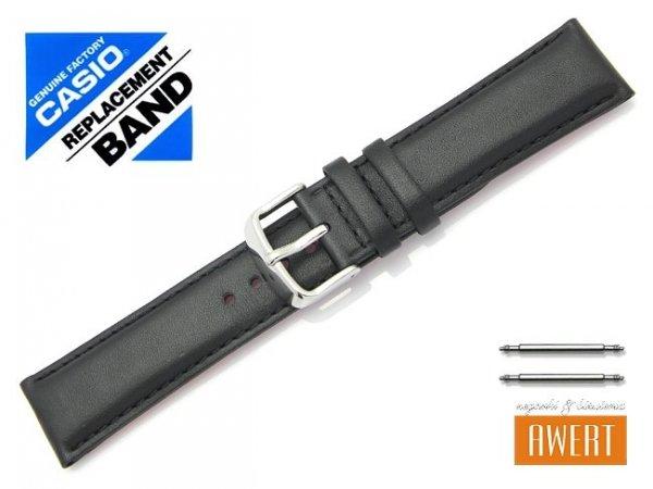 CASIO EQS-600BL-1A oryginalny pasek 22 mm 10549860