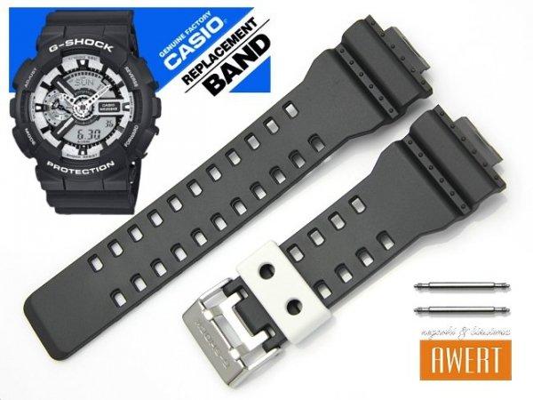 CASIO GA-100BW-1A GA-110BW-1A 10508122