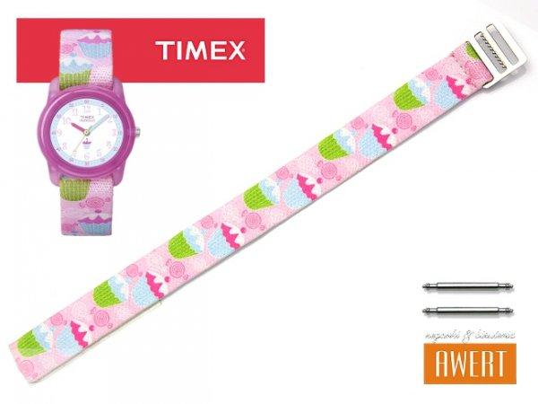 TIMEX P7B886 T7B886 oryginalny pasek do zegarka 16mm