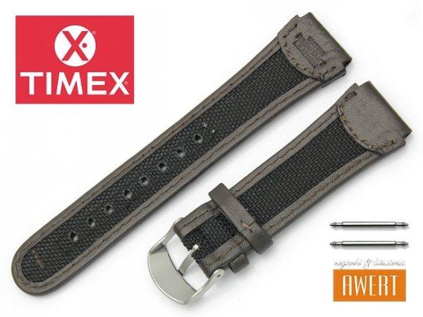 TIMEX P40091 T40091 oryginalny pasek 20 mm