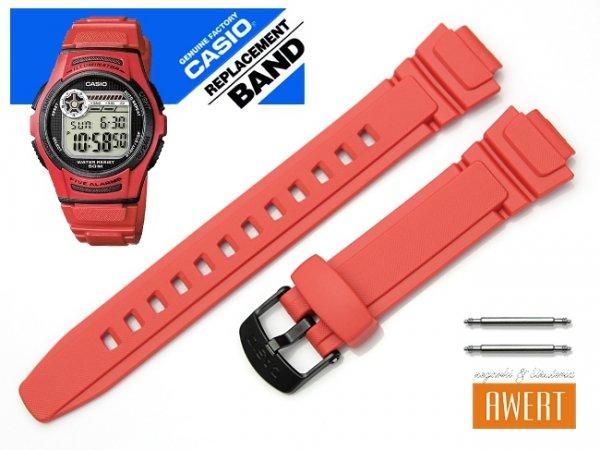 CASIO W-213-4AV 10312075