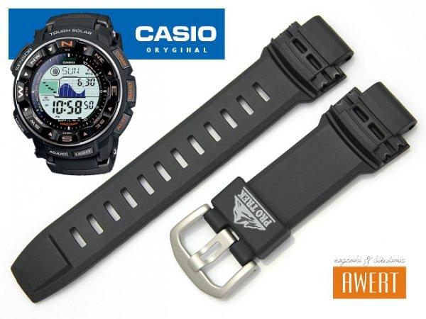 CASIO PRW-2500-1 oryginalny pasek 18 mm