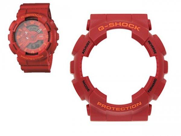 CASIO GA-110AC-4A oryginalny bezel 10441433