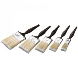 5pc paint brush set