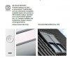 Außenrollladen SSL 0000S Aluminium INTEGRA VELUX Dachfenster Solar- Rollladen Dunkelgrau inkl. Fernbedienung _house-4u.de
