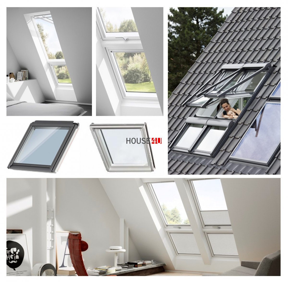 velux dachfenster giu 0066 kunststoff zusatzelement dachschr ge energie aluminium dachschr ge. Black Bedroom Furniture Sets. Home Design Ideas