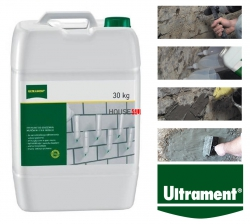 Trockene Mauer Ultrament Do-it Ultrament 5 kg