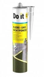 Klebe und Dichtmasse Ultrament Klebe- und Dichtpower Do-it 310/470