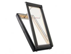 Rauchabzugssystem Roto R58_ H2RWCB Dachfenster Holz
