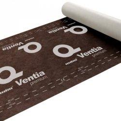 Unterspannbahn MDM VENTIA Q