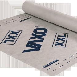 OUTLET: 160g Unterspannbahn mdm VAXO XXL 160g/m² Reißkraft 260/190 Sd 0,03 -40/+80° C Unterspannbahn (75m²)
