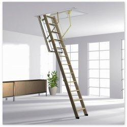 Bodentreppe Roto Esca 11 ISO-RC  Das Basismodell Bodentreppen U=1,30 W / m2 * K