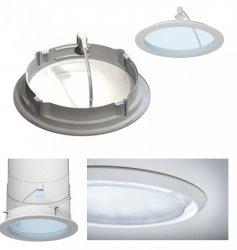 Beleuchtungszusatz Velux ZTL für Tageslicht-Spots