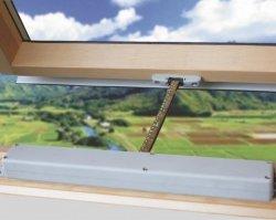 Kettenantrieb Okpol ASE 24 Öffnen und Schließen von Fenstern