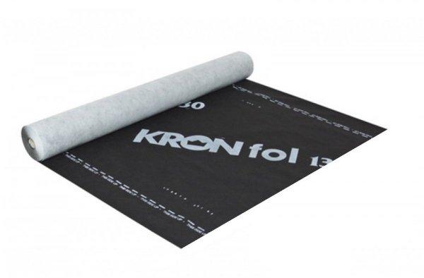 135g Unterspannbahn Kronmat KRONFOL 135g/m² Reißkraft 280/175 Sd 0,007 Wasserdampfdurchlässigkeit 2900g -40/+120 ° C Unterspannbahn (80m²) www.house-4u.eu