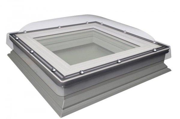 Flachdach-Fenster Fakro DEC-C P2 Elektrisch Gesteuert U=1,2 W/m²K *