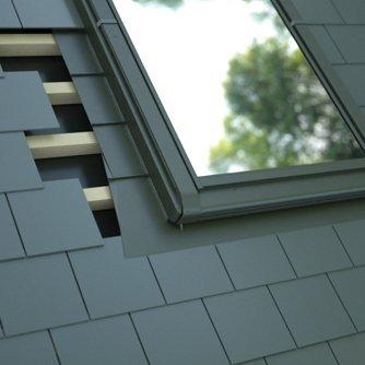 Eindeckrahmen Okpol L Flache Bieberschwanzeindeckungen www.house-4u.eu