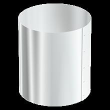 Verlängerungsrohr Velux ZTR 0124 Länge 124 cm www.house-4u.eu