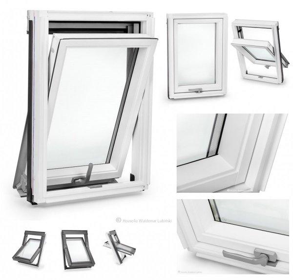 dachfenster schwingfenster wei lackiert keylite bw 2 fach verglasung thermal uw 1 3 dachfenster. Black Bedroom Furniture Sets. Home Design Ideas