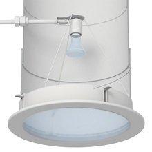 Beleuchtungszusatz Velux ZTL für Tageslicht-Spots www.house-4u.eu