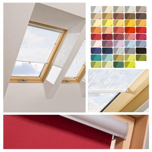 Rollo Fakro ARS Zubehör für Dachfenster I PREISGRUPPE www.house-4u.eu