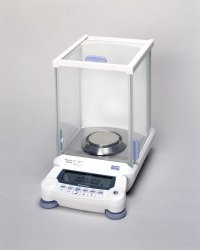 Waga analityczna Semi-Micro SHIMADZU AUW220D-V