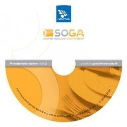 SOGA XS - program dla małej gastronomii