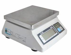 OUTLET Waga CAS SW-1 Plus SR 2kg