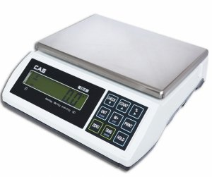 OUTLET  Waga CAS ED-H 6KG