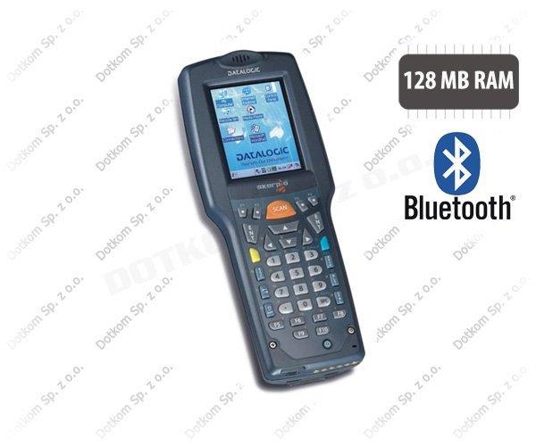 Kolektor Datalogic Skorpio 942251006 używany