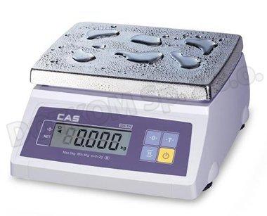Waga wodoodporna CAS SW-1 WR10