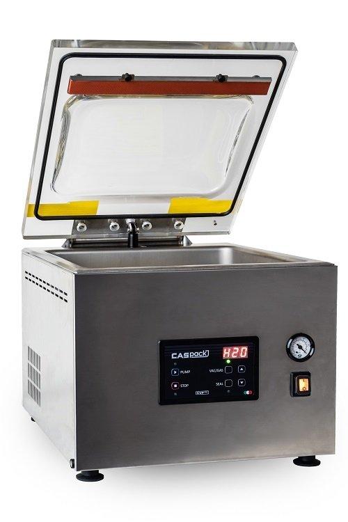 Pakowarka próżniowa stołowa CASPACK CVPPRO-T254