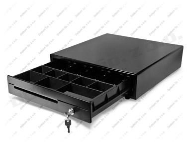 Szuflada EC-410 Czarna