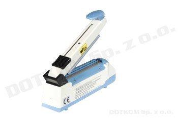 Zgrzewarka ręczna CAS CXP 400 C
