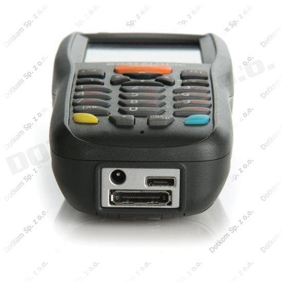 Inwentaryzator Datalogic MEMOR X3 256MB RAM/512 Flash, 1D + Win CE PRO (p/n: 944250003)