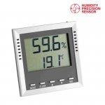 TFA 30.5010 KLIMA GUARD termohigrometr domowy elektroniczny wewnętrzny