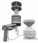 Gill MetPak RG stacja meteorologiczna profesjonalna stacja pogodowa badawcza