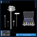 MeteoPlus EKO PLUS ver. 2.0 ogródek meteorologiczny dydaktyczny szkolny