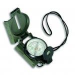 TFA 42.1004 kompas ręczny turystyczny szkolny metalowy