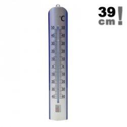 Viking 02410 termometr zewnętrzny cieczowy ścienny 390 mm