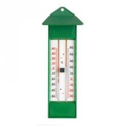 Termometr zewnętrzny TFA 10.3015.04 cieczowy ekstremalny min / max