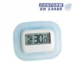 TFA 30.1042 termometr lodówkowy elektroniczny do zamrażarki